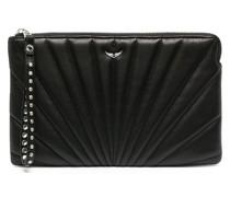 Gesteppte 'Stellar' Handtasche