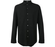 Klassisches Hemd - men - Baumwolle - S