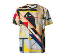 László print T-shirt