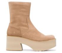Covilla platform boots