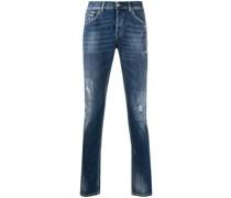 'George' Skinny-Jeans