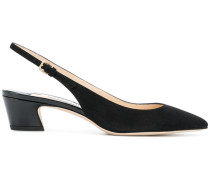 Gemma slingback sandals