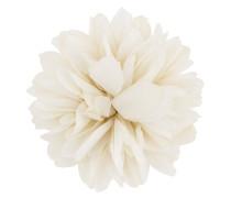 Florale Brosche