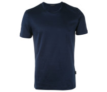- T-Shirt mit Rundhalsausschnitt - men