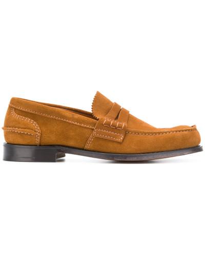 Church's Herren 'Pembrey' Penny-Loafer Spielraum Shop Online-Verkauf Heißen Verkauf Online Auf Heißen Verkauf Rabatt Beste Billig Verkauf Original xWWc6FkjpL
