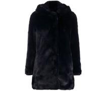Honey short coat