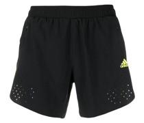 Ultra Shorts mit Streifen