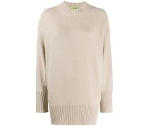 'Devon' Pullover im Oversized-Look