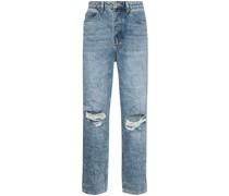 'Bullet Vibez' Jeans