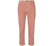 Giada cropped trousers