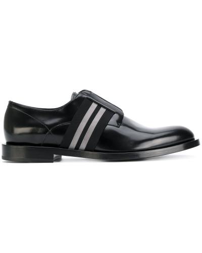 Fendi Herren Loafer mit Streifen