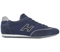 'Olympia H Flock' Sneakers