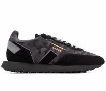 Rush Sneakers mit Kontrasteinsätzen