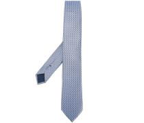 chain pattern tie