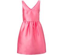 P.A.R.O.S.H. Kleid mit V-Ausschnitt