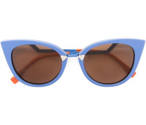 'Orchidea' sunglasses