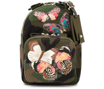 'Camubutterfly' Rucksack