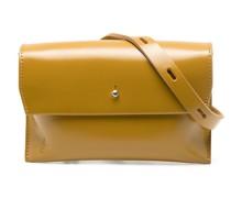 Portemonnaie mit abnehmbarem Riemen