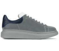 - Sneakers mit breiter Sohle - men - Leder/rubber