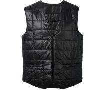 padded vest - men - Nylon/Polyester - S