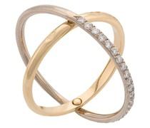 'Elipse' Ring