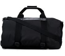 Klassische Reisetasche - men - Leder/Nylon