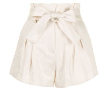 A.L.C. Joey Shorts mit Paperbag-Taille