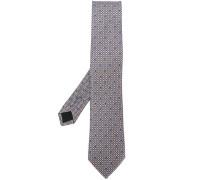 'Gancio' Krawatte mit Print