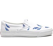 x Kith OG Classic Slip-On-Sneakers