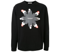 x Jun Takahashi Sweatshirt