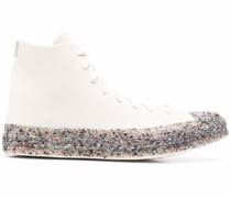 Verzierte All Star Sneakers