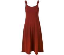 Kleid mit Schleifen - women - Polyester/Viskose
