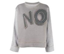 'The Immaculate NO II' Sweatshirt