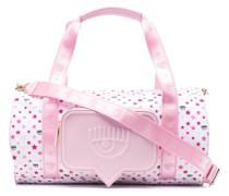 Kleine 'Pandora' Handtasche - women - Shearling