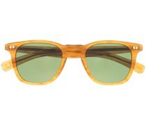 Runde Brooks Sonnenbrille