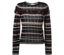 Pullover mit Rüschendetail - women