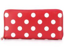 'Polka Dots' wallet
