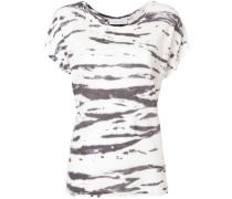 'Cilka' Leinen-T-Shirt