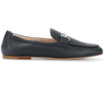 Loafer mit 'TT'-Schnalle