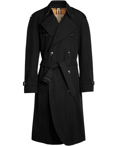 'The Westminster Heritage' Trenchcoat