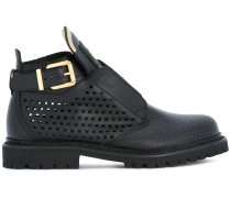 'King Smooth' Stiefel
