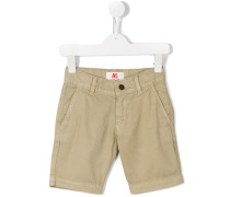 Chino-Shorts mit Pattentaschen - kids