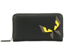 "Portemonnaie mit ""Bag Bugs""Design"
