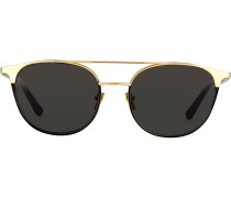 '427 C2 Browline' Sonnenbrille