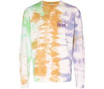 T-Shirt im Batik-Look