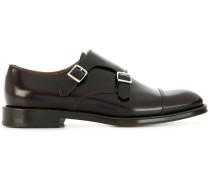 'Testa Moro' Derby-Schuhe