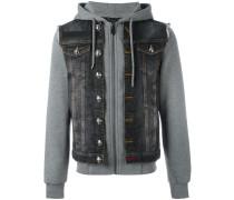 'Mirrow' hoodie