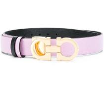 Gancio logo belt