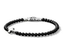 'Spiritual Beads' Armband mit Onyx