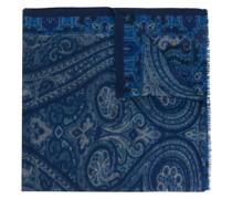 Schal mit Paisley-Print
